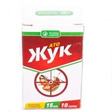 Инсектицид АТО Жук (10 сот) 15 мл