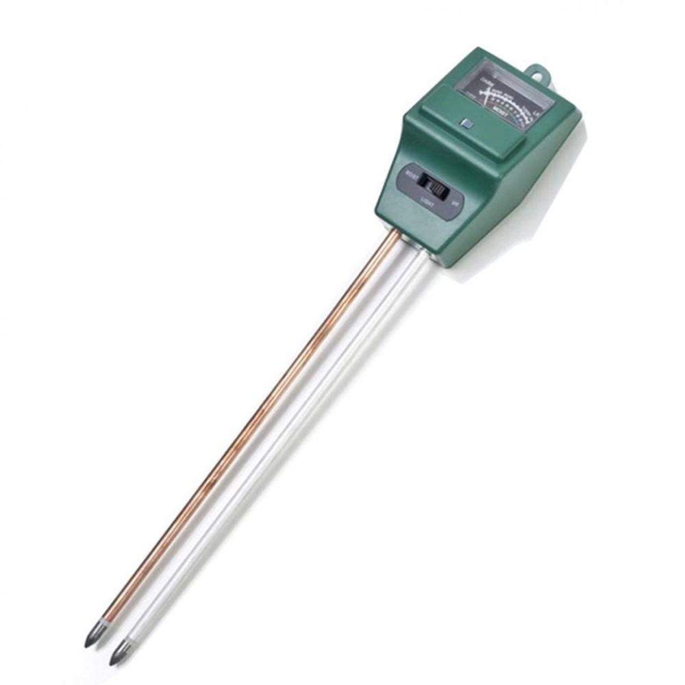 Аналізатор ґрунту 3 в 1 ETP-301