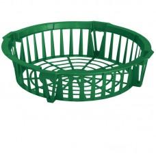 Кошик круглий для цибулин діаметр 28.5 см
