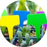 Етекетки та таблички для рослин (8)