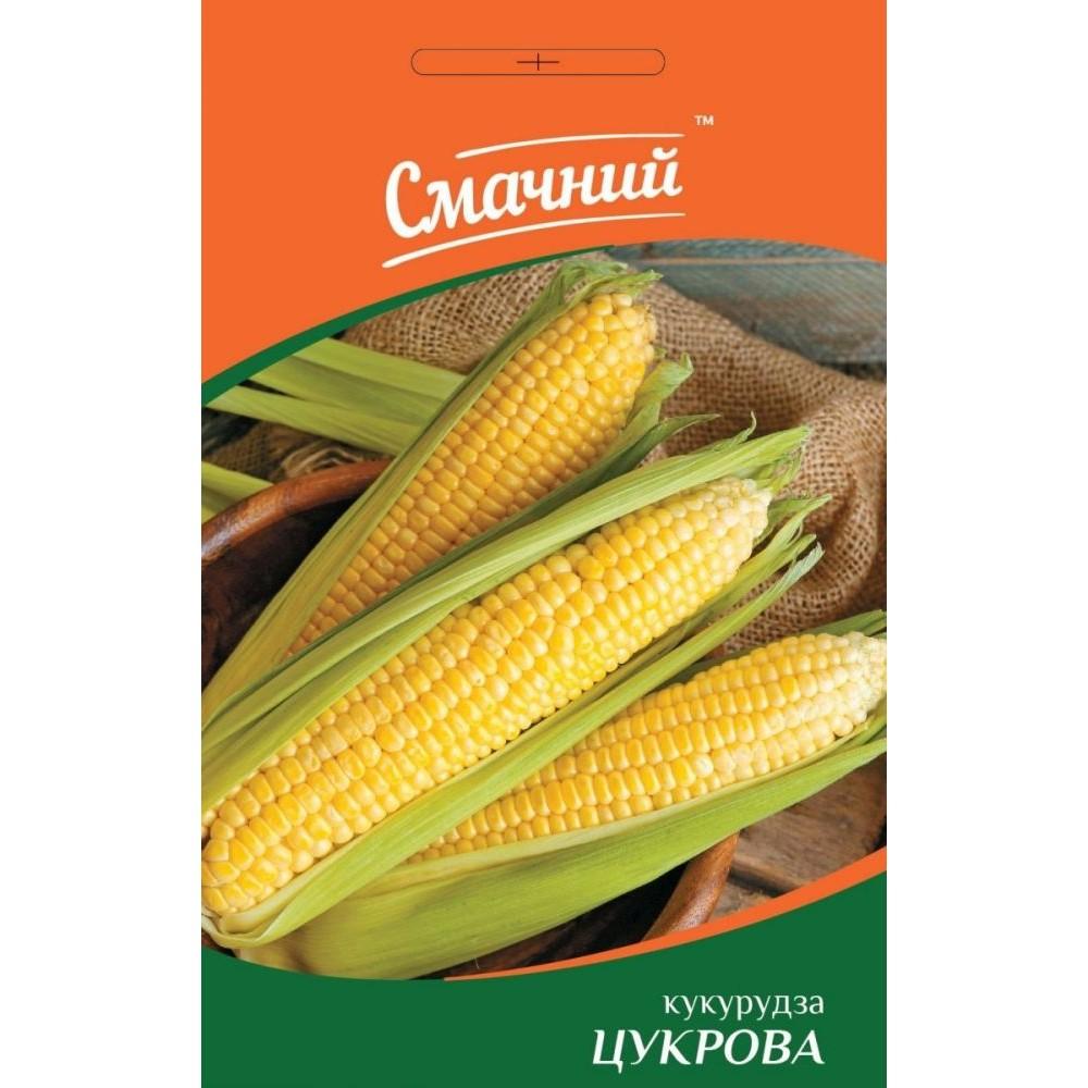 Кукурудза Цукрова 10 г (насіння)