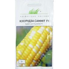 Кукуруза сахарная Саммит F1. 5 г