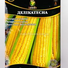 Кукуруза Деликатесная сахарная 20 г