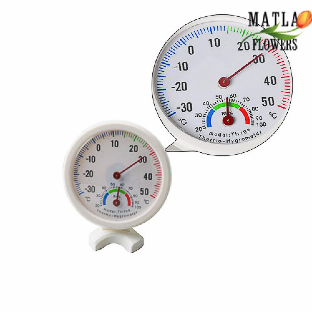 Термометр Гігрометр Механічний