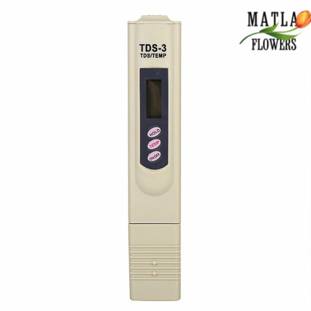 TDS Метр TDS-3