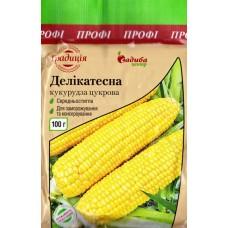 Кукуруза Деликатесная 100 г