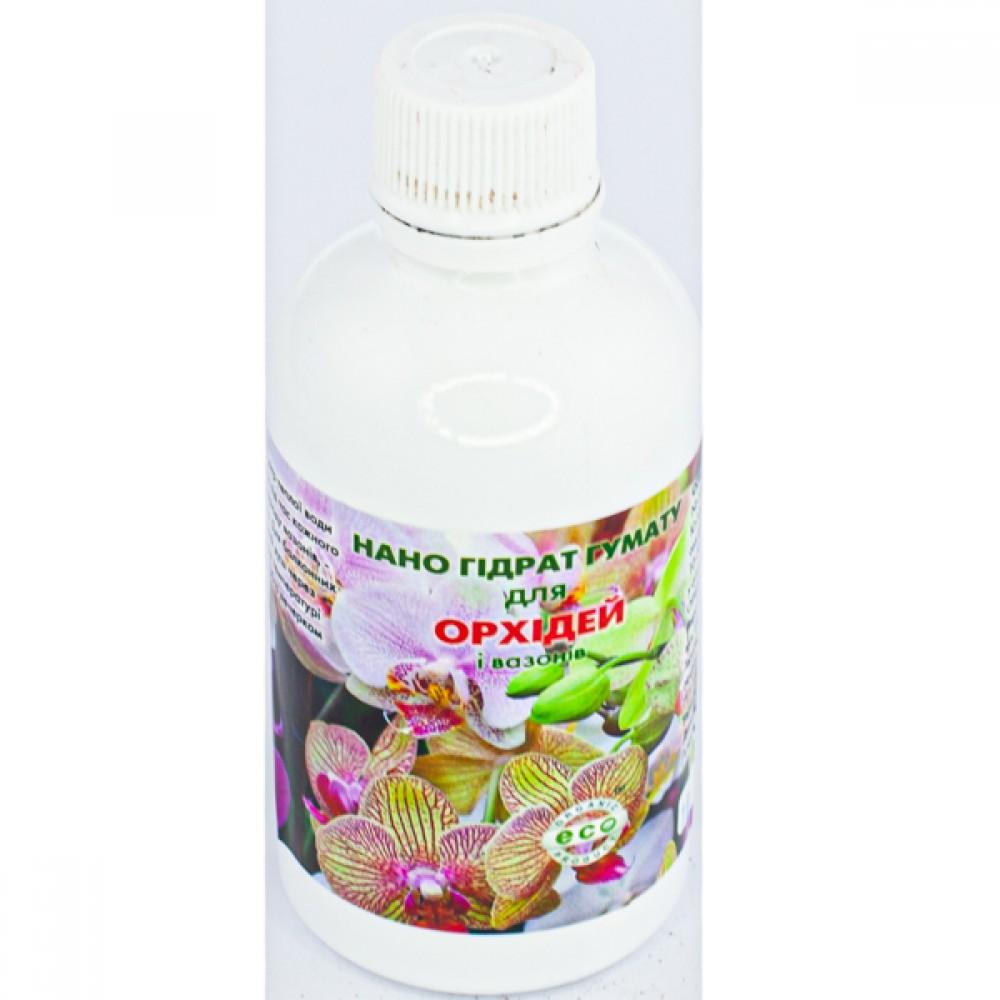 Добриво Для орхідей і вазонів 100 мл