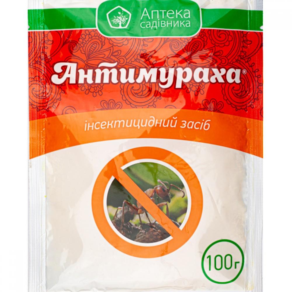 Інсектицид Антимураха 100г Укравіт