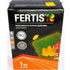 Удобрение Arvi Fertis Осень для хвойных и декоративных 1кг 5-15-25 + Мg + S + B