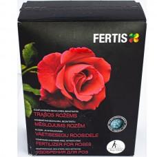 Добриво Arvi Fertis для троянд 1кг 12-8-16+micro