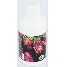Удобрение Для роз и цветущих 100 мл