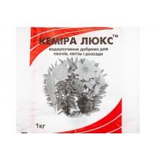 Удобрение Кемира ЛЮКС 1 кг