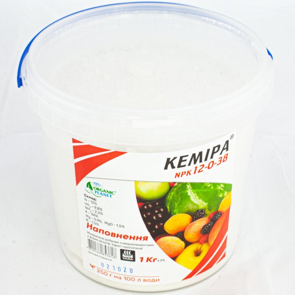 Добриво Кеміра наповнення (калійне безфосфорне) 1 кг