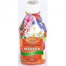 Добриво Мастер Рост для квітучих 0,3л