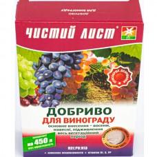 Добриво Чистий лист для винограду 300 г