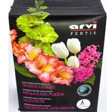 Добриво Arvi Fertis для квітів 1кг 12-8-16+МЕ