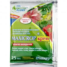 Удобрение Максикроп Крем + 25 мл