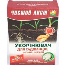 Удобрение Чистый лист укоренитель 300 г