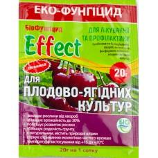 Фунгицид Эффект для плодово-ягодных 20 г