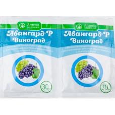 Добриво Авангард Виноград 30 мл