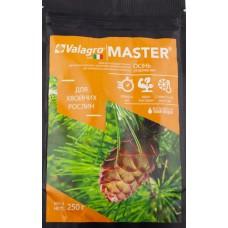Удобрение MASTER для хвойных растений Осень 250 г