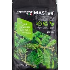 Удобрение MASTER для хвойных растений Весна-Лето 250 г