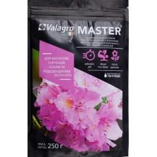 Добриво MASTER для магнолій, гортензій, азалій та рододендронів Весна-Літо 250 г