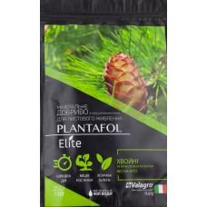 Удобрение PLANTAFOL Elite для хвойных и вечнозеленых Весна-Лето 100 г