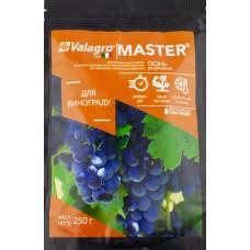 Добриво MASTER для винограду Осінь 250 г