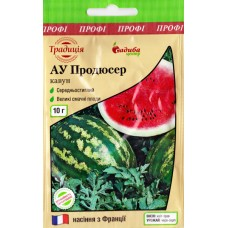 Кавун АУ Продюсер 10 г