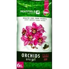 Субстрат для орхідей 6 л