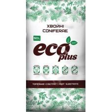 Субстрат для хвойных 50 л Eco Plus