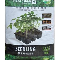 Субстрат для розсади 10 л Peatfield