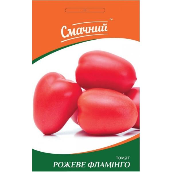 Томат Рожеве Фламінго 0,2 г