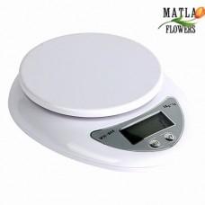 Весы кухонные электронные B-05