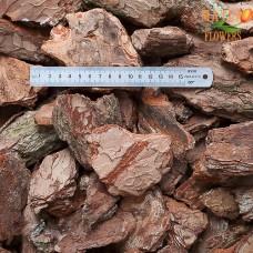 Кора соснова ФР 5 (6-15 см)