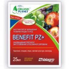 Удобрение Benefit PZ plus