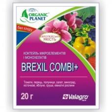 Удобрение Brexil combi
