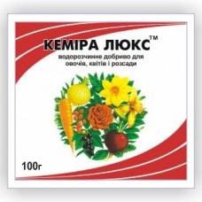 Удобрение Кемира люкс 100г