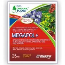 Удобрение Megafol plus