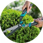 Секатори та садові ножиці (10)